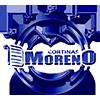 Cortinas Metálicas Moreno
